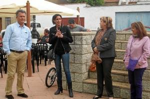 Un momento del encuentro asociaciones de la Cuenca.
