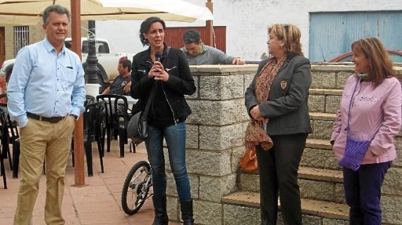 Unas 800 personas participan en el XIII Encuentro de Asociaciones y grupos en la Cuenca Minera