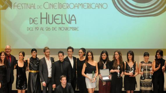El Iberoamericano registra 742 producciones de 23 países para participar en su 39 edición