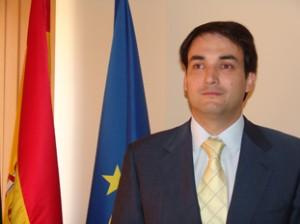 Antonio Morilla ha finalizado su etapa como gerente de la Universidad de Huelva