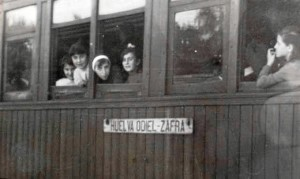 Huelva-Odiel era el nombre de la primitiva estación de la línea en Huelva. / Foto: Facebook