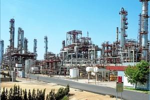 Aiqbe cuenta en la actualidad con 14 miembros, que juntos suman 15 plantas de producción en los términos municipales de Huelva y Palos de la Frontera.