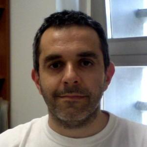 El profesor del departamento de Física Aplicada de la Facultad de Ciencias Experimentales de la Universidad de Huelva, José Enrique García Ramos.