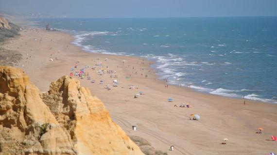 El diario británico 'Mirror' coloca a Mazagón entre las 10 mejores playas de España