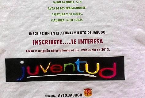 Jornada de formación y empleo para los menores de 35 años en Jabugo