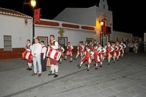 Una amplia jornada de actividades se harán para celebrar a San Juan Bautista. /Foto:http://www.sanjuanbautistaalosno.com/