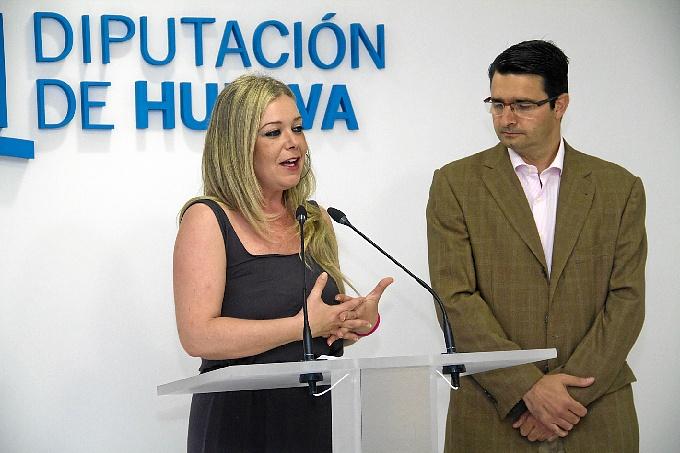 Presentación del programa 'Soledades'.