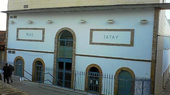 Ofertas de empleo en el teatro municipal Ruiz Tatay de Zalamea