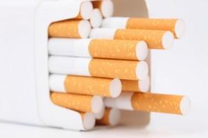 Actividades contra el tabaco.