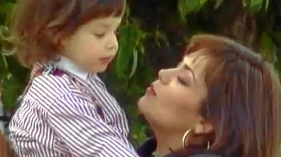 Isi Sayago, un ejemplo como profesional, como persona… como madre