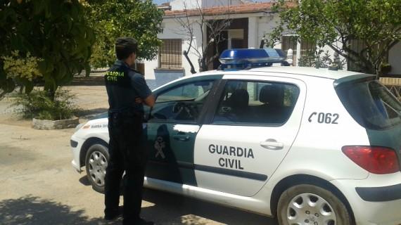 68 agentes de la Guardia Civil custodiarán las sedes judiciales de Huelva