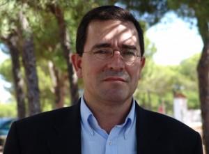 El director del Máster de Contenidos Digitales, Ignacio Aguaded.