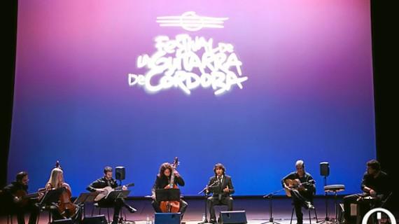 Arcángel pone en pie al Gran Teatro de Córdoba