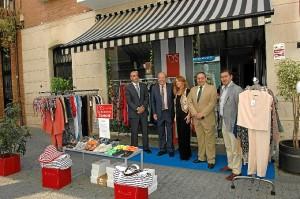 La iniciativa pretende dinamizar el centro de Huelva.