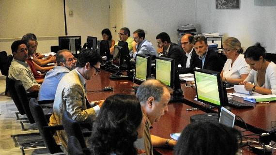 Luz verde a los Planes Generales de Ordenación Urbana de Aracena y Santa Bárbara de Casa