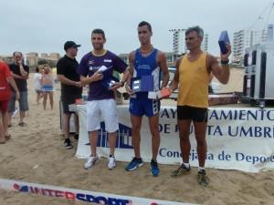 Los ganadores del Corredor Completo de Punta