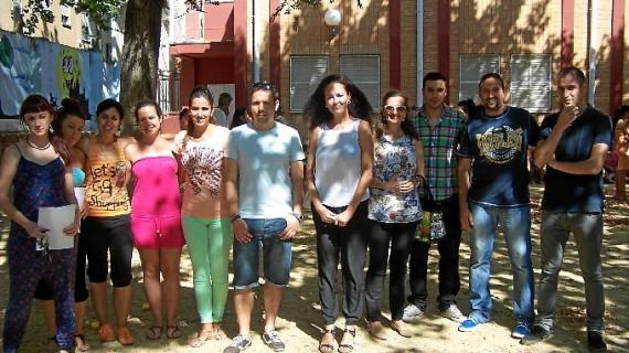 En marcha en la provincia cuatro escuelas de verano para la atención de menores en riesgo de exclusión