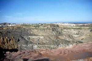 Minas de Tharsis. / Foto: mti-minas-andalucia.blogspot.com.es.