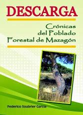 Agotadas las dos primeras ediciones del libro 'Crónicas del poblado forestal de Mazagón' de Federico Soubrier