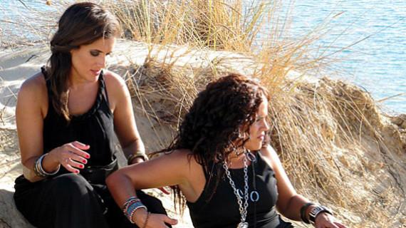 El dúo onubense Palo Dulce presenta su 'Locura' en Punta Umbría