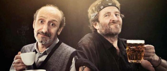 Las risas inauguraran la programación de verano en el Gran Teatro con la comedia 'Una más y nos vamos'