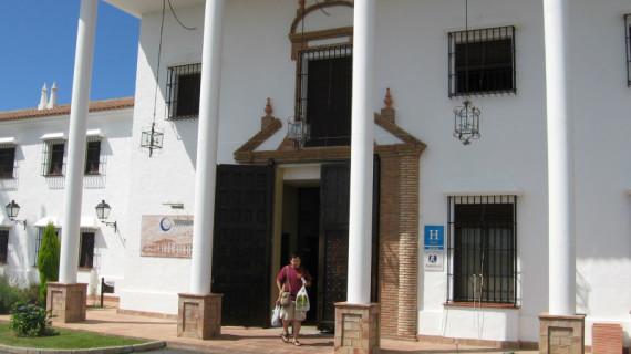 El Hotel Valsequillo, único hotel rural de la Costa de Huelva, afianza a sus clientes