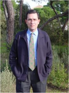 Aguaded es además director del Grupo de Investigación 'Ágora', perteneciente al Plan Andaluz de Investigación.