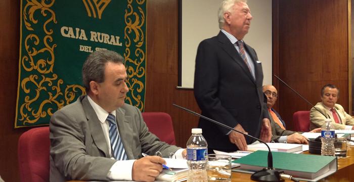 La Asamblea General de Rural del Sur muestra su apoyo por unanimidad al Consejo Rector por las últimas decisiones adoptadas
