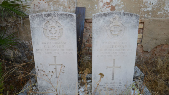 El Cementerio Británico de Huelva