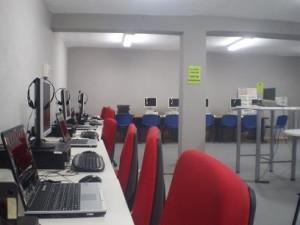 La Red Guadalinfo fomenta el uso de las tecnologías.