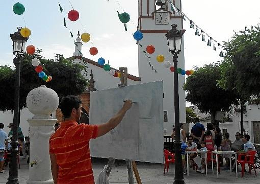 Cortelazor la Real abre sus puertas al verano con su Semana Cultural del 15 al 21 de julio