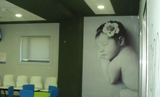 El Hospital Costa de la Luz espera atender el 70% de los partos de la provincia onubense