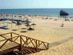 Lla conferencia se titula 'La evolución de la costa de Huelva a través de la historia'. / Foto: forotiempo.com.