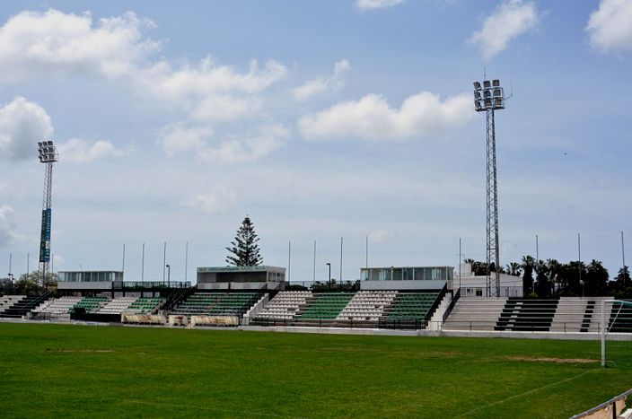 Campo El Palmar