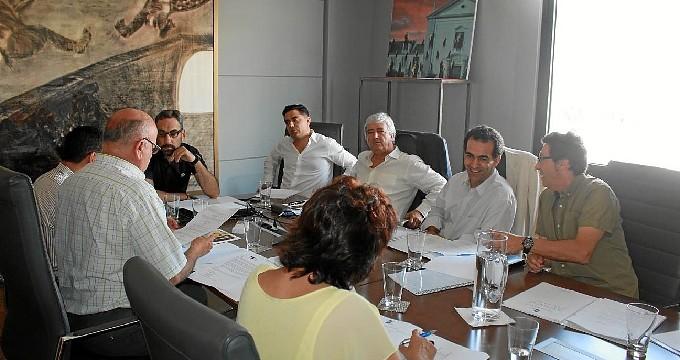 La Eurociudad del Guadiana se incorporará a la Red Ibérica de Entidades Transfronterizas