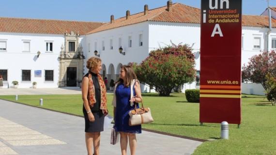 Los drenajes ácidos de minas y la calidad del aire en Andalucía, a debate en los Cursos de Verano en el Campus de La Rábida