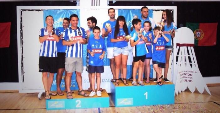 El IES La Orden, mejor equipo en el Torneo luso-español de Évora