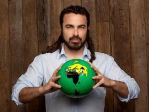 El artista actúa el 16 de agosto en Palos de la Frontera.