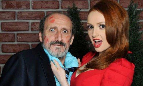 Enrique Pastor sale con la psicóloga del edificio. / Foto: www.facebook.com