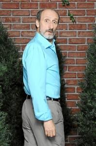 El actor José Luis Gil. / Foto: www.facebook.com