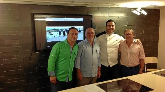 Huelva acoge las I Jornadas Jurídico Gastronómicas