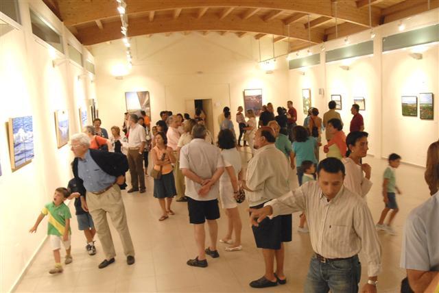 Una de las propuestas de la oferta cultural lepera. / Foto: lepe.es.