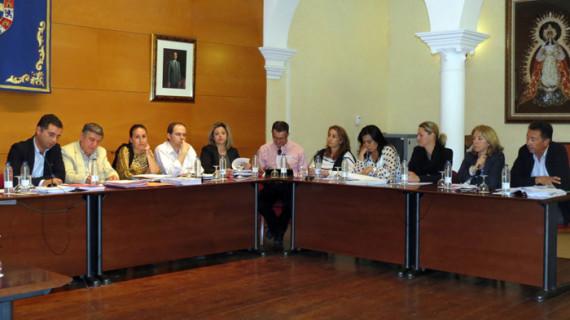 El Ayuntamiento de Moguer aprueba su presupuesto