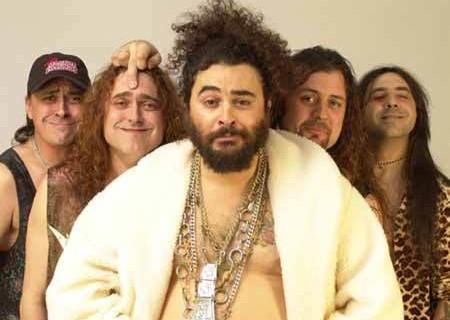 Los Mojinos Escozíos confirman que actuarán en las Fiestas Colombinas el 4 de agosto