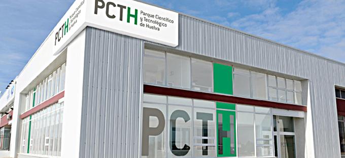 Economía avanza en la tramitación para ofrecer a  las empresas a finales de año el Edificio 7000 del Parque Científico y Tecnológico de Huelva