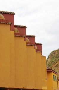 Originariamente se llamaba Plaza de Toros de Las Colonias.
