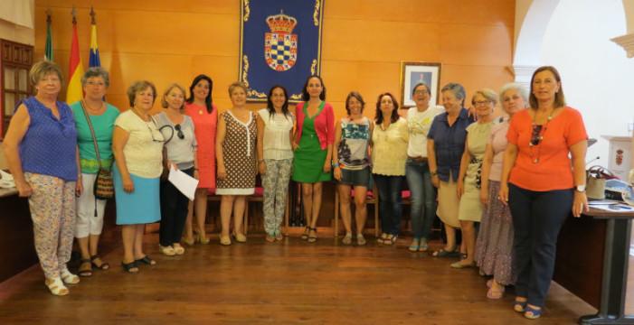 Apuesta por las políticas de igualdad en Moguer