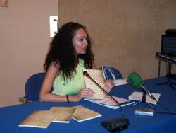 Mayores de los centros de participación activa de Huelva recopilan en un libro cuentos y juegos tradicionales