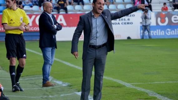 Sergi pide a la afición apoyo de cara a la próxima temporada