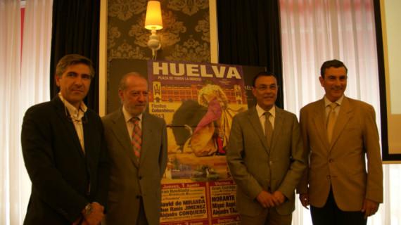 El cartel taurino de las fiestas Colombinas despierta el interés del mundo del toro en Sevilla